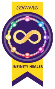 Certified Infinity Healer 1
